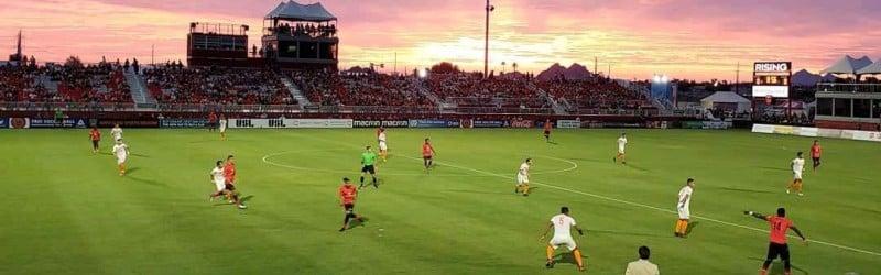 Phoenix Rising FC Soccer Complex