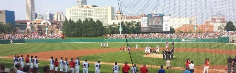 Victory Field