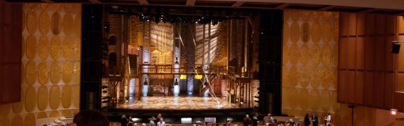 Fisher Theatre