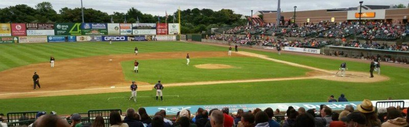 Fairfield Properties Ballpark