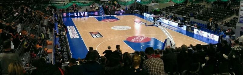 Enervie Arena