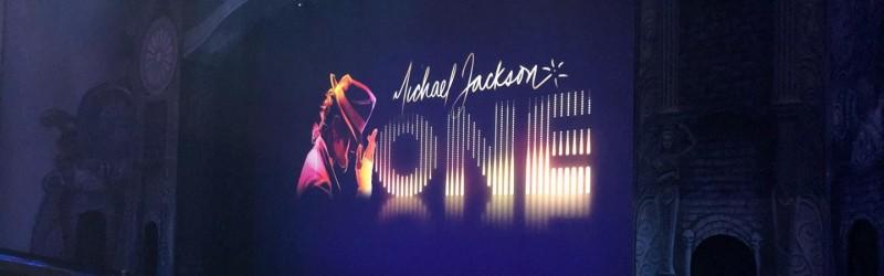 Michael Jackson One Theatre