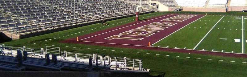 Bobcat Stadium (TSU)