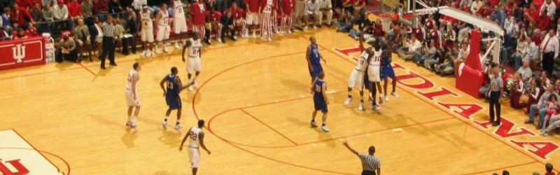Assembly Hall (Bloomington)