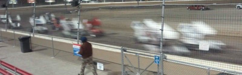 Las Vegas Dirt Track
