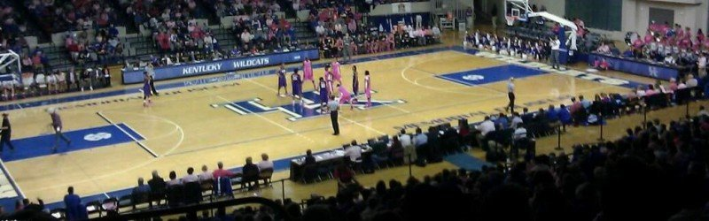 Memorial Coliseum (Lexington)