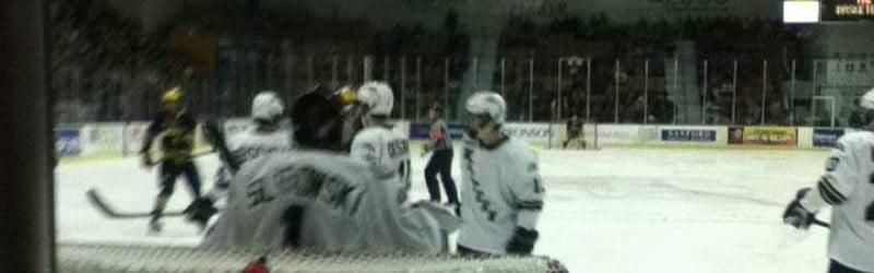 Lawson Ice Arena