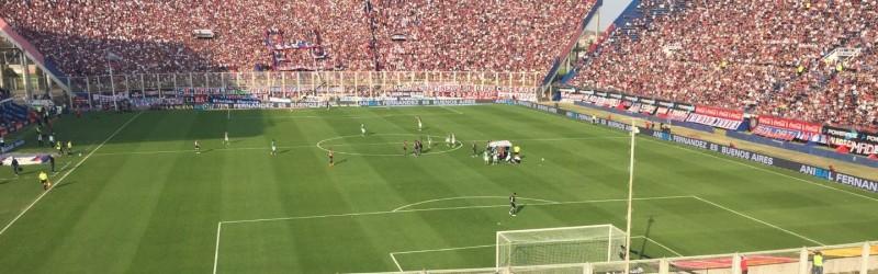 Estadio Pedro Bidegain
