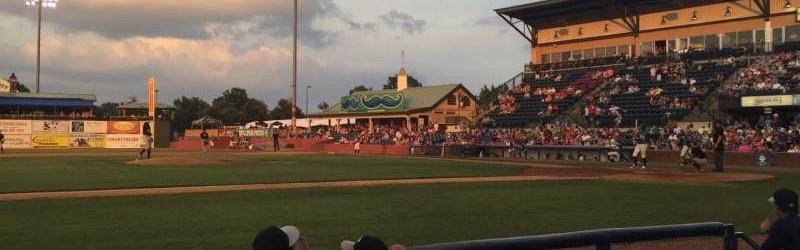 Whitaker Bank Ballpark