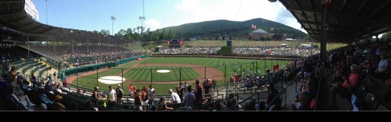 Howard J. Lamade Stadium