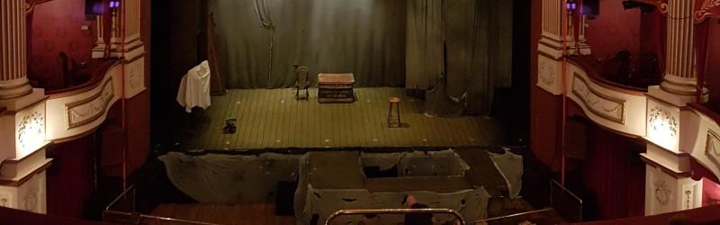 New Theatre (Cardiff)