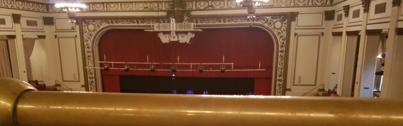 Symphony Hall (Springfield)