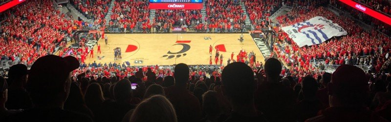 Fifth Third Arena