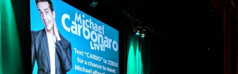 Michael Carbonaro