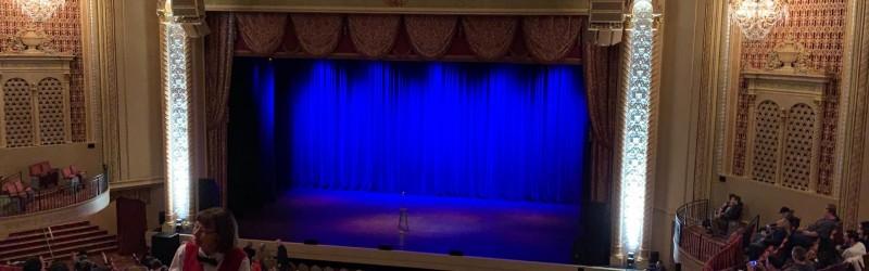 Genesee Theatre