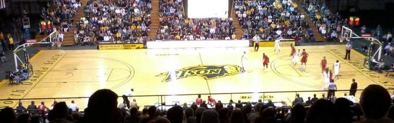 Bison Sports Arena