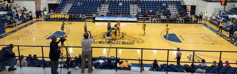 Corbett Sports Center