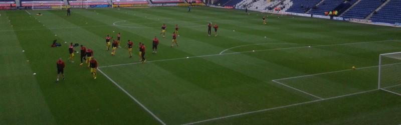 Preston North End F.C.