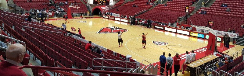 Worthen Arena