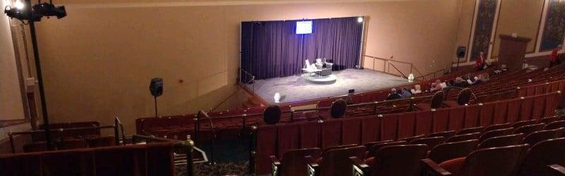 Upper Allen Theatre