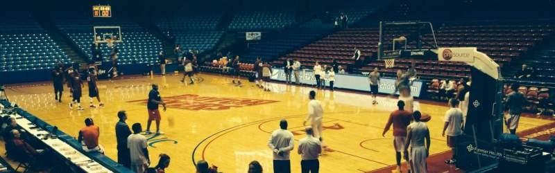University of Dayton Arena