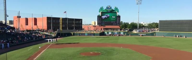 Day Air Ballpark