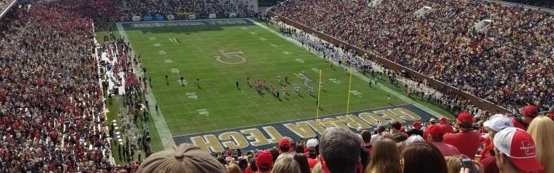 Bobby Dodd Stadium