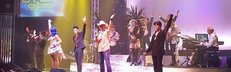 Legends In Concert Theater