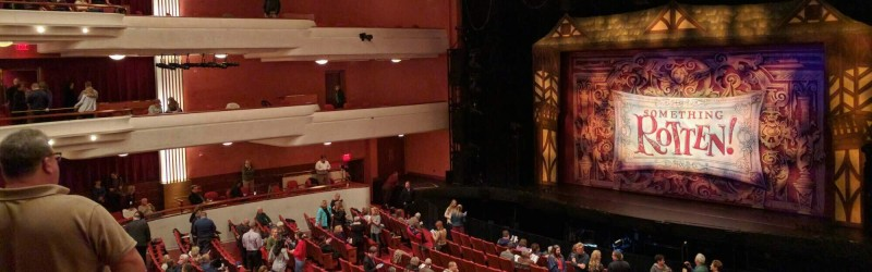 Thrivent Hall at Fox Cities Performing Arts Center