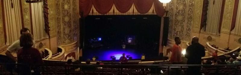 Warner Theatre (Washington, D.C.)