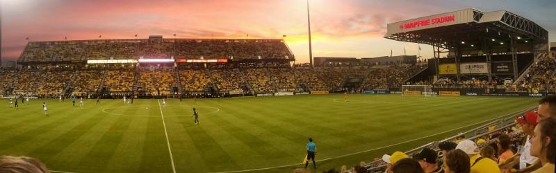 Historic Crew Stadium