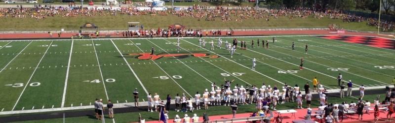 Alumni Stadium (Guelph)