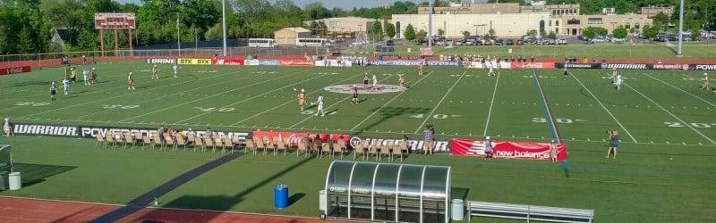 Wegman's Stadium