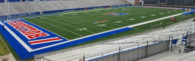Joe Aillet Stadium
