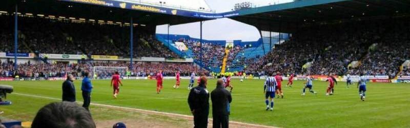 Hillsborough Stadium