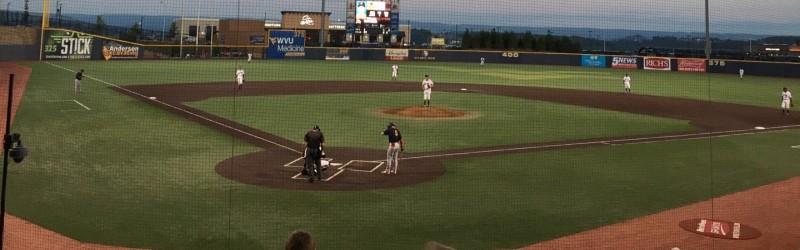 Monongalia County Ballpark