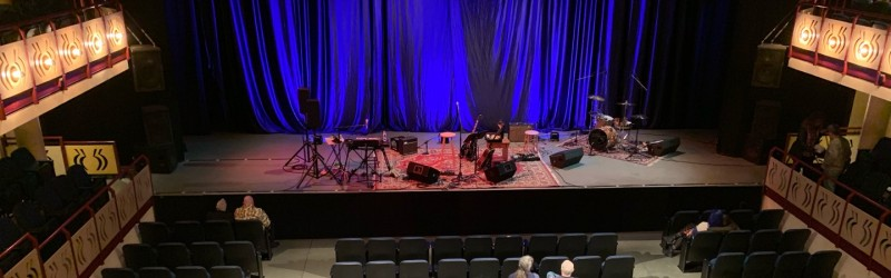 Ruth B. Shannon Center For The Performing Arts