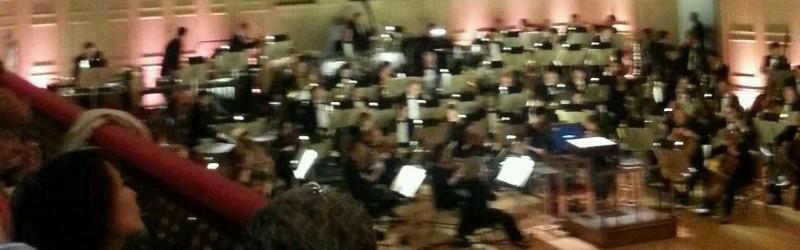 Symphony Hall, Boston