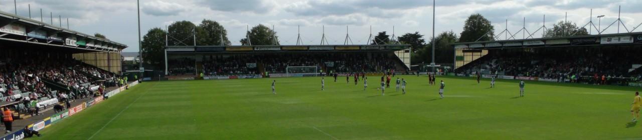 Yeovil Town F.C.