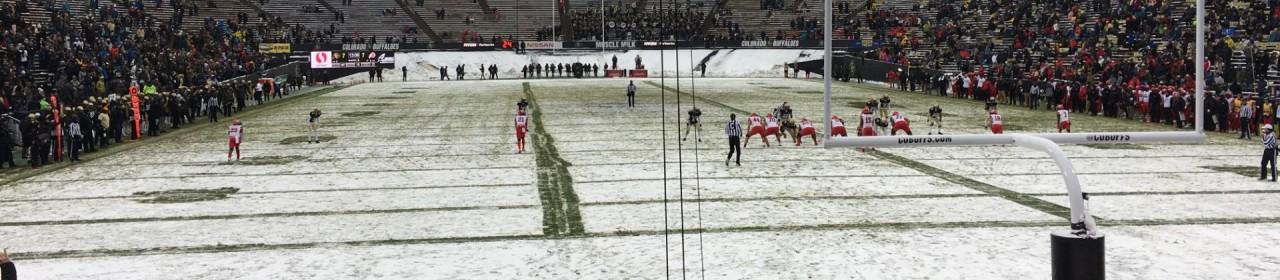 Folsom Field