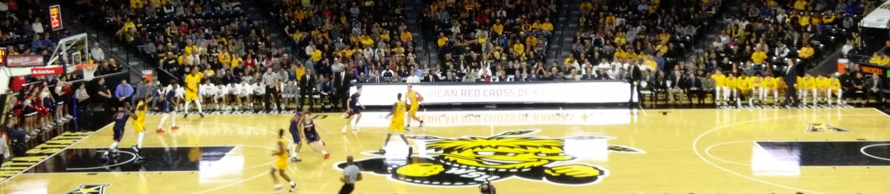 Charles Koch Arena
