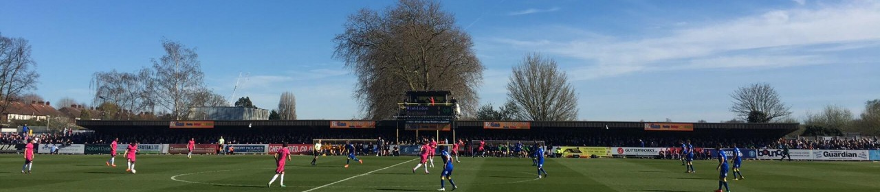 Kingsmeadow