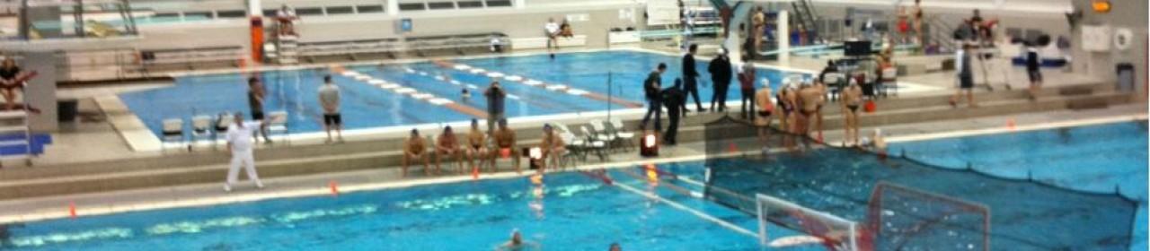 Jamail Texas Swimming Center