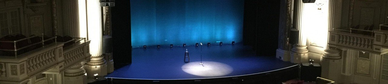 Majestic Theatre - Dallas