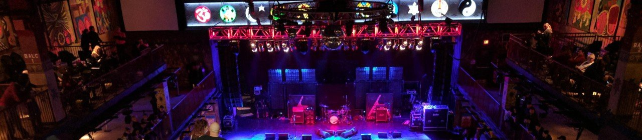 House Of Blues - Boston