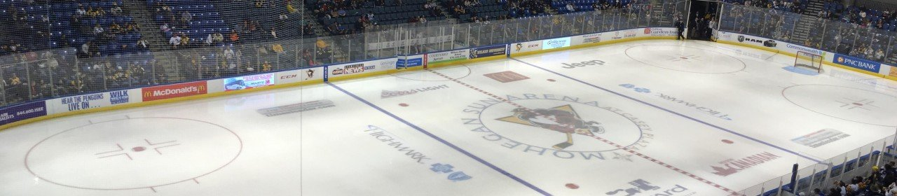 Mohegan Sun Arena at Casey Plaza