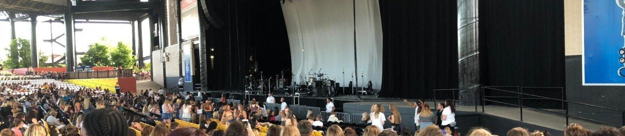 Hollywood Casino Amphitheatre (Tinley Park)