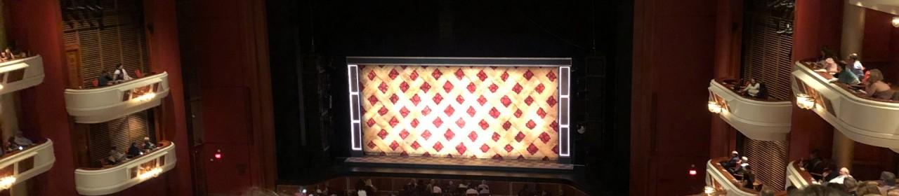 Au-Rene Theatre at the Broward Center