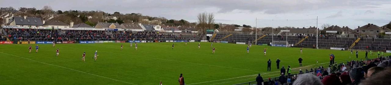Pearse Stadium