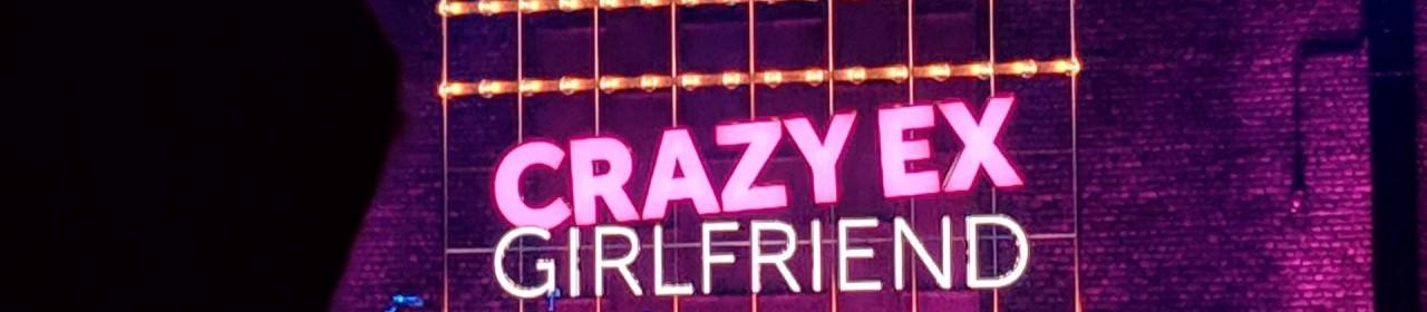 Crazy Ex-Girlfriend Live!